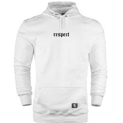 Old London - HH - Old London Respect Cepli Hoodie