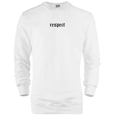 Old London - HH - Old London Respect Sweatshirt (Fırsat Ürünü)