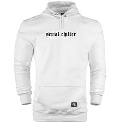 Old London - HH - Old London Serial Chiller Cepli Hoodie
