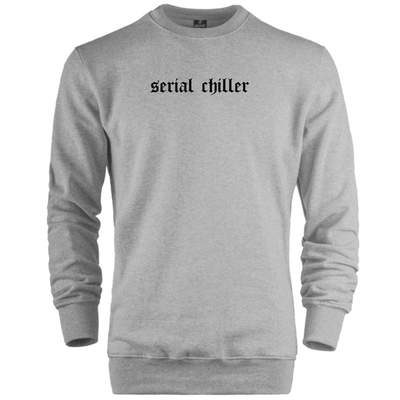 Old London - HH - Old London Serial Chiller Sweatshirt