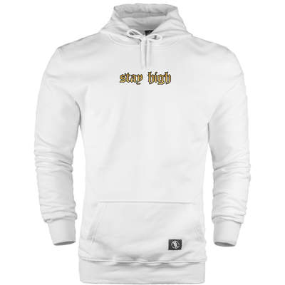 HH - Old London Stay High Cepli Hoodie