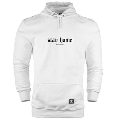 HH - Old London Stay Home Since 2020 Hoodie