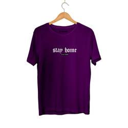 HH - Old London Stay Home Since 2020 T-shirt Tişört - Thumbnail