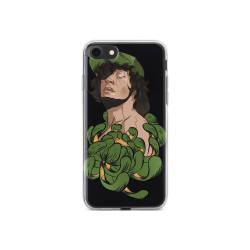 HollyHood - HH - Özel Kılıf Tasarım Ezhel Poison Yeşil