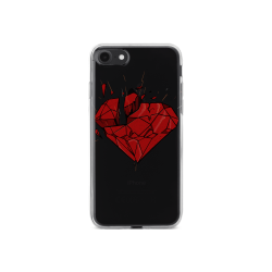 HollyHood - HH - Özel Kılıf Tasarım Elçin Orçun Red Diamond