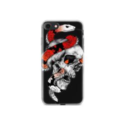 HollyHood - HH - Özel Kılıf Tasarım Jora Snake Skull