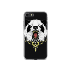HollyHood - HH - Özel Kılıf Tasarım Panda Designer