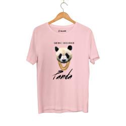 HH - Panda Designer T-shirt - Thumbnail