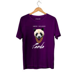 The Street Design - HH - Panda Designer T-shirt
