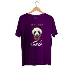 The Street Design - HH - The Street Design Panda Designer T-shirt