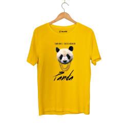 HH - The Street Design Panda Designer T-shirt - Thumbnail