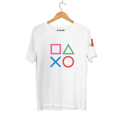 HH - Play Station T-shirt Tişört (OUTLET)