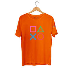 HH - Play Station T-shirt Tişört - Thumbnail