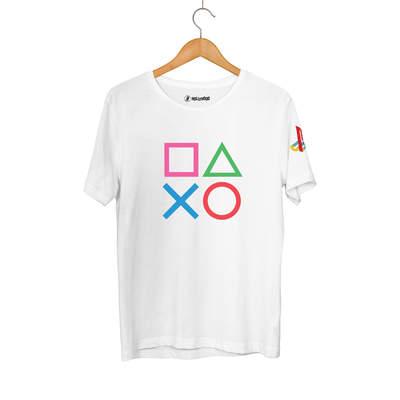 HH - Play Station T-shirt Tişört