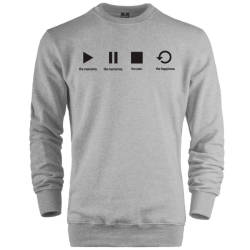 HollyHood - HH - Play Sweatshirt (1)