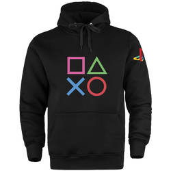 HollyHood - HH - Play Station Hoodie