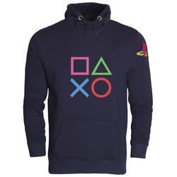 HH - Play Station Hoodie - Thumbnail