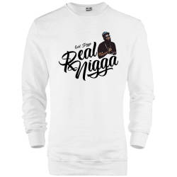 HollyHood - HH - Real Nigga Gun Sweatshirt