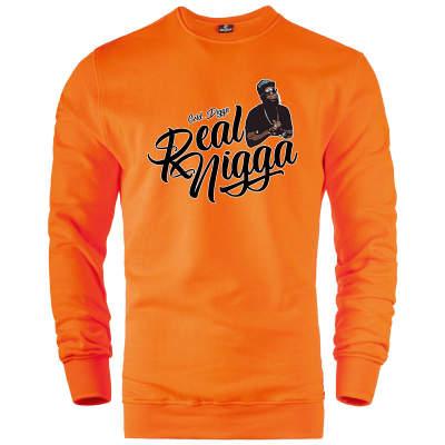 HH - Real Nigga Gun Sweatshirt