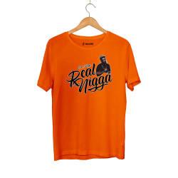 HH - Real Nigga T-shirt - Thumbnail
