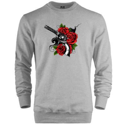 HH - Rose Gun Sweatshirt