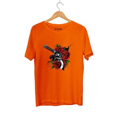 HH - Rose Gun T-shirt