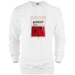 Şanışer - HH - Şanışer Blood Sweatshirt