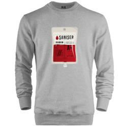 HH - Şanışer Blood Sweatshirt - Thumbnail