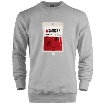 HH - Şanışer Blood Sweatshirt