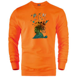 HH - Şanışer Geride Bırak (Style 1) Sweatshirt - Thumbnail