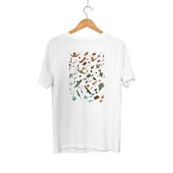 HH - Şanışer Geride Bırak (Style 2) T-shirt - Thumbnail