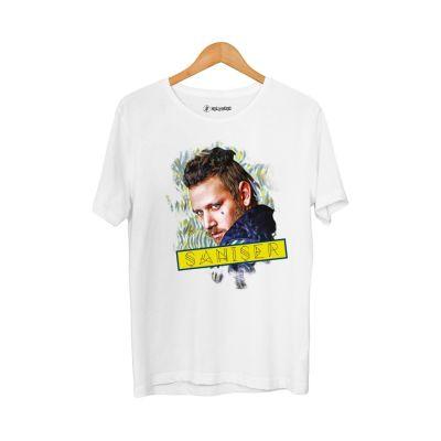 HH - Şanışer Jungle Beyaz T-shirt (Seçili Ürün)