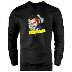 HH - Şanışer Jungle Sweatshirt - Thumbnail