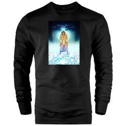 Şanışer - HH - Şanışer Kara Geceler Sweatshirt (Fırsat Ürünü)