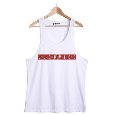 HH - Şanışer Ludovico Beyaz Atlet (Seçili Ürün)