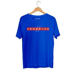 HH - Şanışer Ludovico T-shirt - Thumbnail