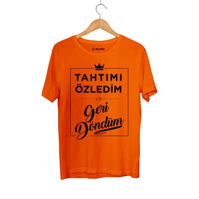 HH - Şanışer Tahtımı Özledim T-shirt