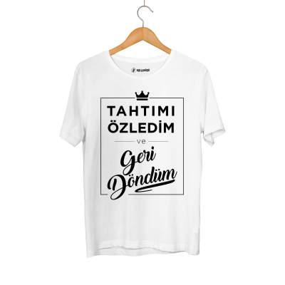 HH - Şanışer Tahtımı Özledim T-shirt (Seçili Ürün)