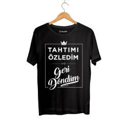 HH - Şanışer Tahtımı Özledim T-shirt (Seçili Ürün) - Thumbnail