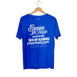 HH - Şanışer Yazamazsın T-shirt - Thumbnail