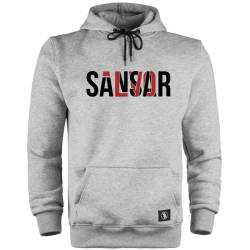 HH - Sansar Salvo New Cepli Hoodie - Thumbnail