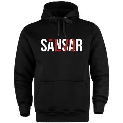 HH - Sansar Salvo New Cepli Hoodie