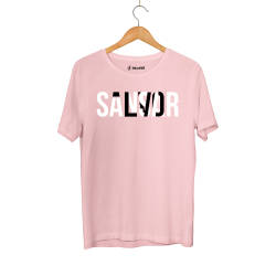 Sansar Salvo - HH - Sansar Salvo New Pembe T-shirt
