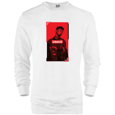 HH - Savage Sweatshirt