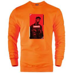 HH - Savage Sweatshirt - Thumbnail
