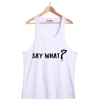 HH - Say What Atlet