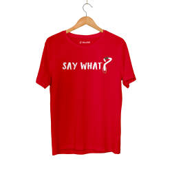 HollyHood - HH - Say What T-shirt