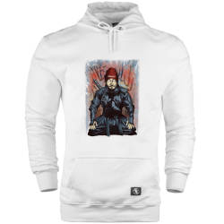 HH - Sayedar Ninja Cepli Hoodie - Thumbnail