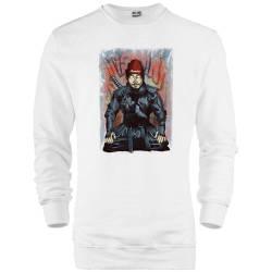 Sayedar - HH - Sayedar Ninja Sweatshirt