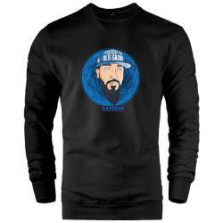 Sayedar - HH - Sayedar Portre Sweatshirt
